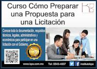 propuestas para licitacion,compranet 5.0,como preparar propuestas para una licitación