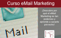 curso de eMail Marketing,email marketing,envio masivo de emails,email,campañas de email