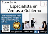 propuestas para licitacion,compranet 5.0,licitacion electronica