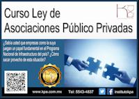 app,ley de asociaciones publico privadas