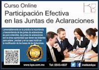 compranet,licitaciones,junta de aclaraciones,procedimientos de contratacion