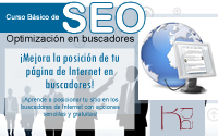 curso de seo,seo,posicionamiento natural,buscadores,optimizacion en buscadores,search engine