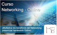 networking,networking on line,curso de networking